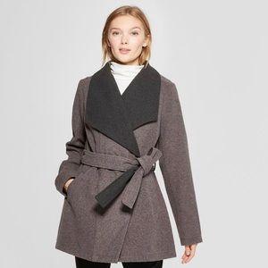 Jackets & Blazers - 🆕 | Wrap Coat